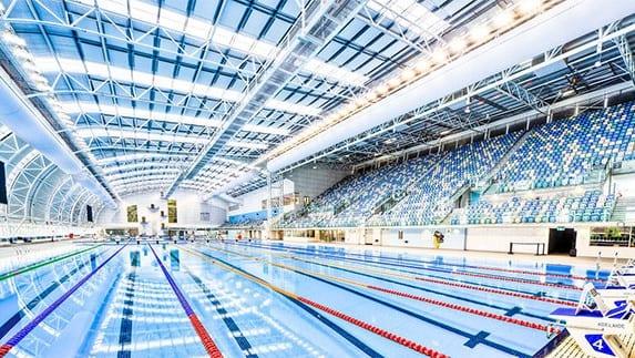SA Aquatic & Leisure Centre