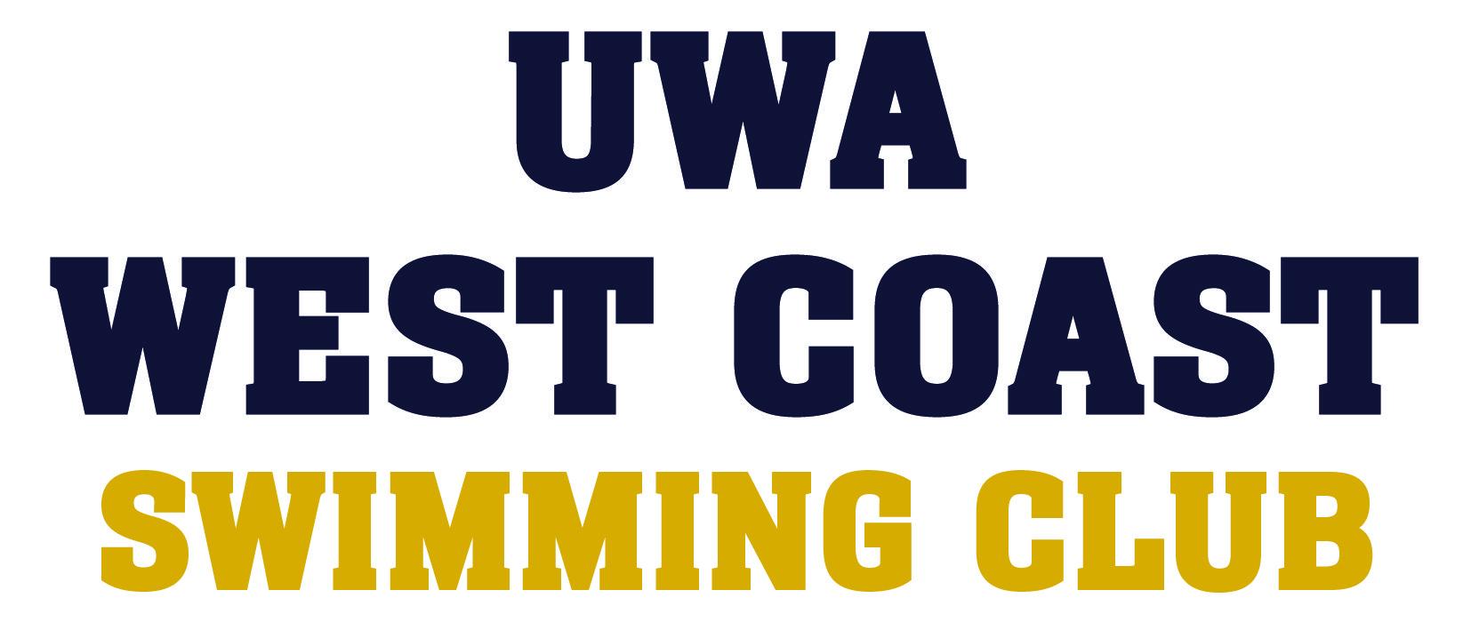 UWA West Coast Swimming Club
