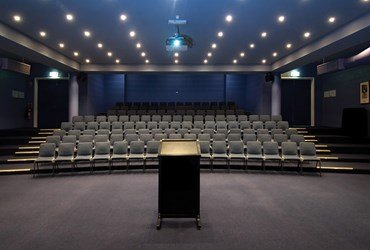 HBF Stadium Lecture Theatre
